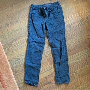 AE American Eagle tomboy pants